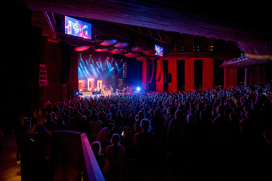 Wolf Trap 2020 Summer Schedule Soulful Summer at Wolf Trap | Soul Train Cruise