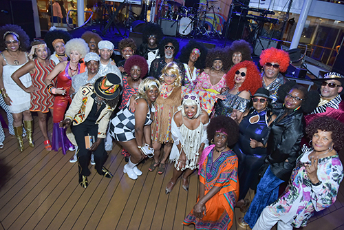 Join Us On The 2018 Soul Train Cruise Book Now We Re Already 75 Sold Soul Train Cruise